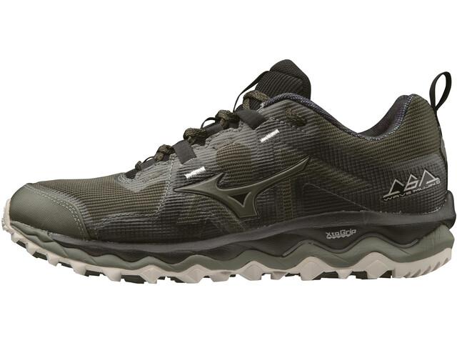 mizuno running shoes size 15 herren 42 year